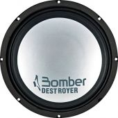 Alto Falante Woofer Bomber Destroyer 15 Pol 1200 RMS 4 ohms