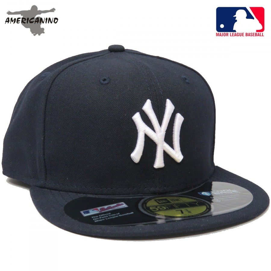 Foto 1 do produto Boné NEW ERA Game-Cap NEW YORK YANKEES 5a911287caf