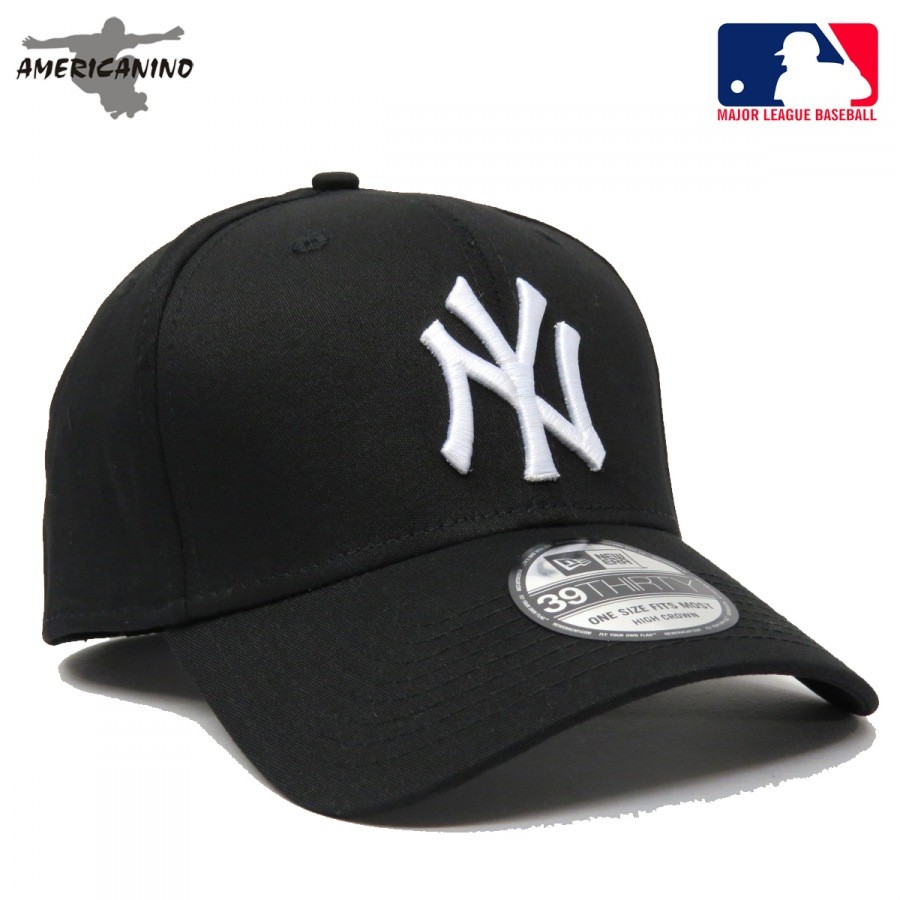 e1120a092bf6d Foto 1 do produto Boné NEW ERA fechado NEW YORK YANKEES