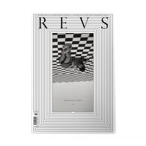 REVS THE MAZE ISSUE 18 SPRING/SUMMER 2017