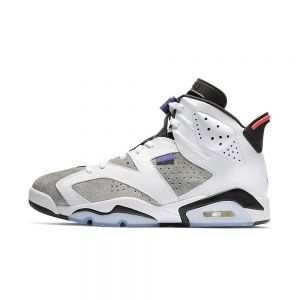 AIR JORDAN 6 RETRO LTR ''FLINT''