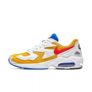 AIR MAX2 LIGHT UNIVERSITY GOLD