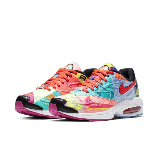 AIR MAX2 LIGHT ATMOS  - foto principal 1