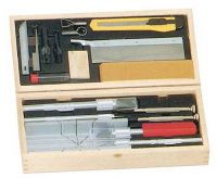 Excel Deluxe Knife & Tool Set