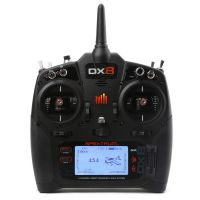 Radio Spektrum DX8 Gen 2