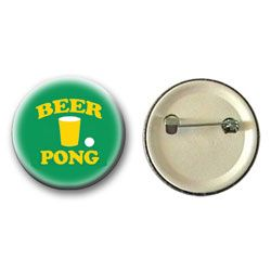 Botton Beer Pong