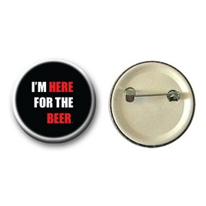 Botton Here for the Beer  - foto principal 1