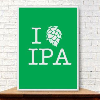 Poster IPA