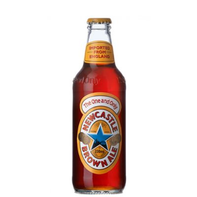 Newcastle Brown Ale  - foto 1