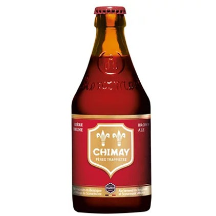 Chimay Red 330 ml  - foto principal 1