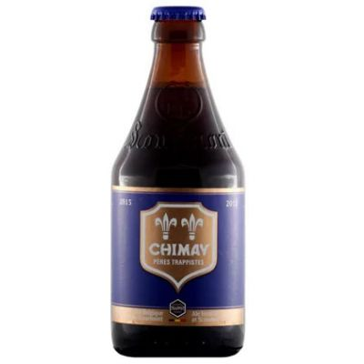 Chimay Blue 330 ml