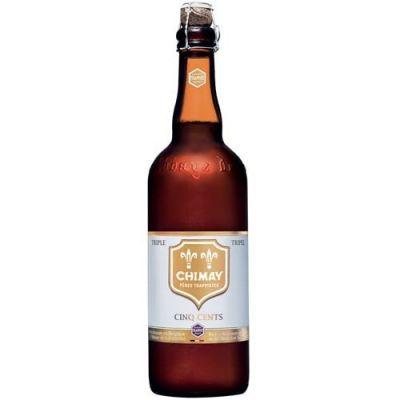 Chimay Cinq Cents - 750 ml  - foto 1