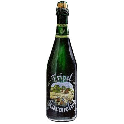 Tripel Karmeliet 750 ml