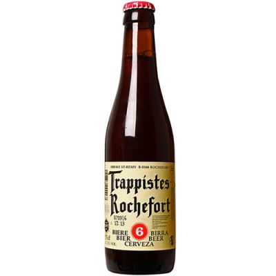 Trappistes Rochefort 6 330 ml
