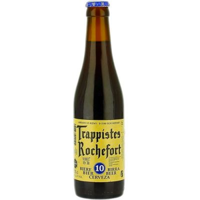 Trappistes Rochefort 10 330 ml
