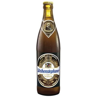 Weihenstephaner Vitus 500 ml