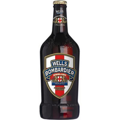 Wells Bombardier 500 ml  - foto 1