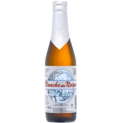 Blanche de Neiges 330 ml