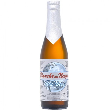 Blanche de Neiges 330 ml  - foto principal 1