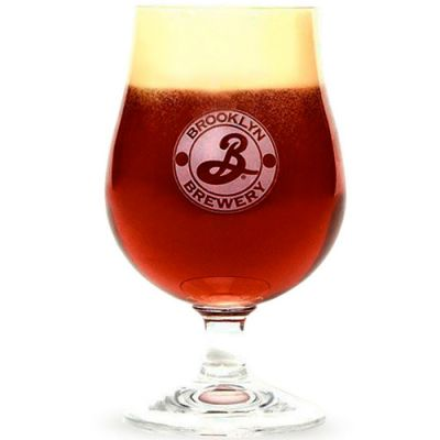 Copo Snifter Brooklyn Brewery  - foto 2