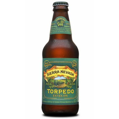 Sierra Nevada Torpedo IPA - 355 ml