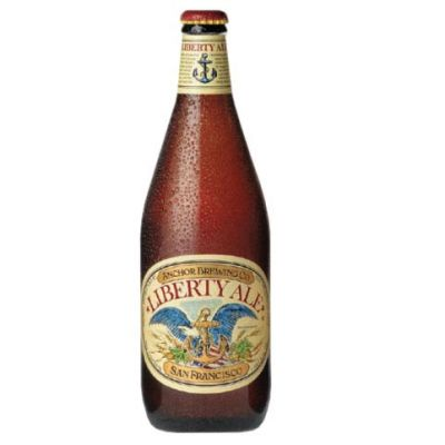 Anchor Liberty Ale 355 ml