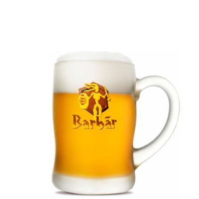 Caneca Barbar Honey Ale 330 ml