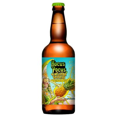 Hocus Pocus Pineapple Express - 500 ml