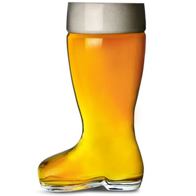 Copo Beer Boot