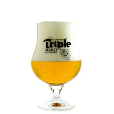 Copo Tripel Secret 250 ml