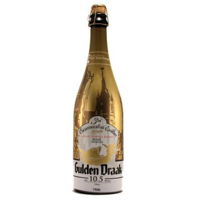 Gulden Draak Brewmaster - 750 ml