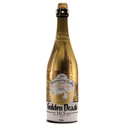 Gulden Draak Brewmaster - 750 ml  - foto principal 1