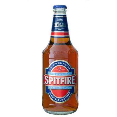 Spitfire Kentish Ale 500 ml  - foto principal 1