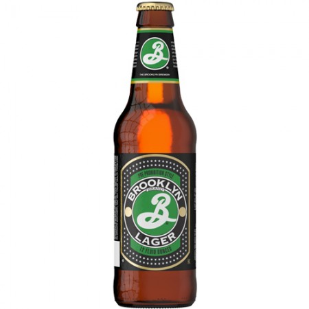Brooklyn Lager 355 ml  - foto principal 1