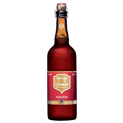 Chimay Red Premiere 750 ml  - foto principal 1