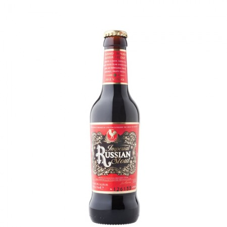 Courage Imperial Russian Stout 275 ml  - foto principal 1