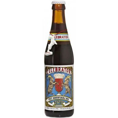 Ayinger Celebrator Doppelbock - 330 ml