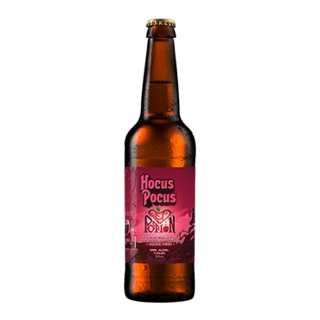 Hocus Pocus Red Potion - 355 ml  - foto principal 1