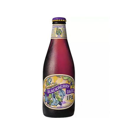 Anchor Blackberry Daze IPA - 355 ml