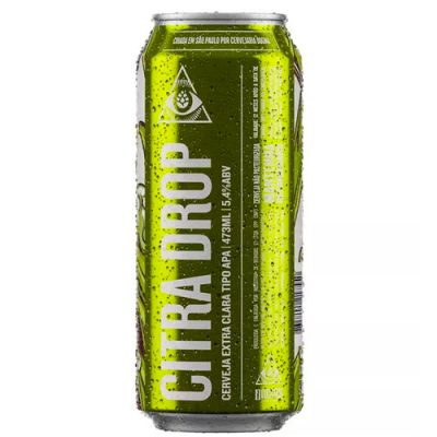 Dogma Citra Drop Lata - 473 ml  - foto 1