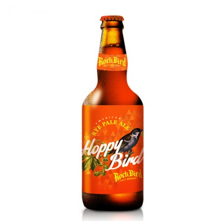 RockBird - Hoppy Bird 500 ml  - foto principal 1