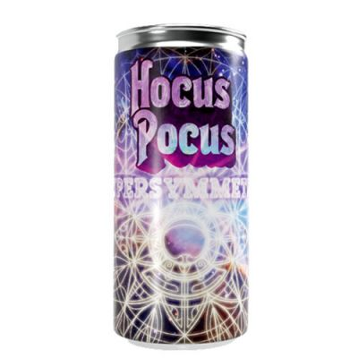 Hocus Pocus Supersymmetry - Lata 269 ml