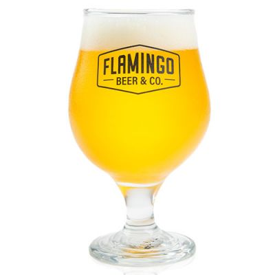 Copo Flamingo Beer & Co