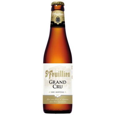St Feuillien Grand Cru 330 ml