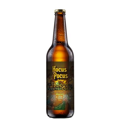 Hocus Pocus The Princess is in Another Castle 355 ml