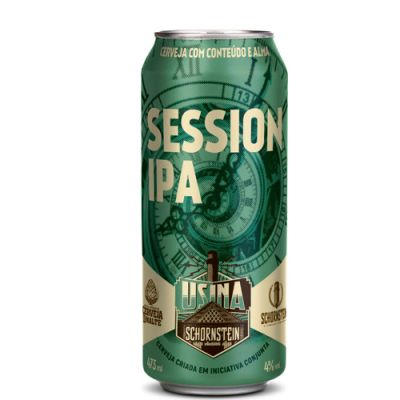 Schornstein Session IPA - Lata 473 ml