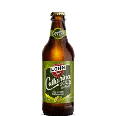 Lohn Catharina Sour Uva Goethe 330 ml