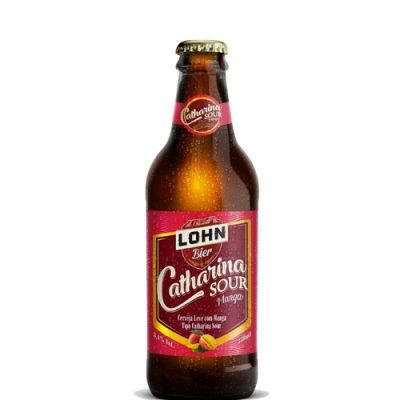 Lohn Catharina Sour Manga 330 ml