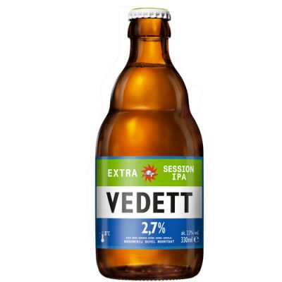 Vedett Session IPA - 330 ml