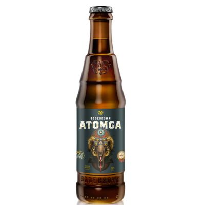 Bodebrown Atomga 330 ml